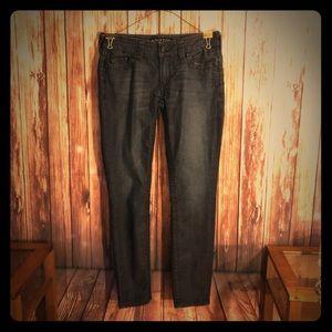 Affliction Raquel Skinny Fit Stretch Jeans! Sz 29